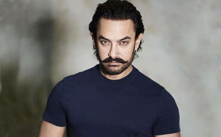I wanted to do Sanjay Dutt's role in 'Sanju', says Aamir