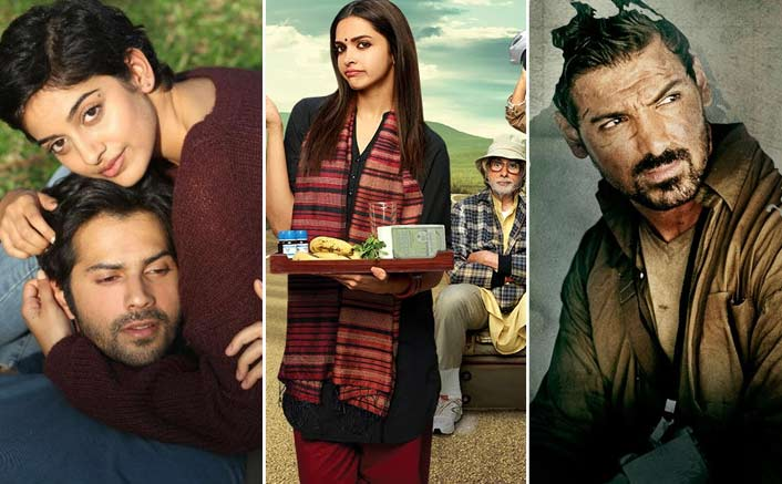 Box Office - Shoojit Sircar's October opens lesser than his Piku and Madras Cafe