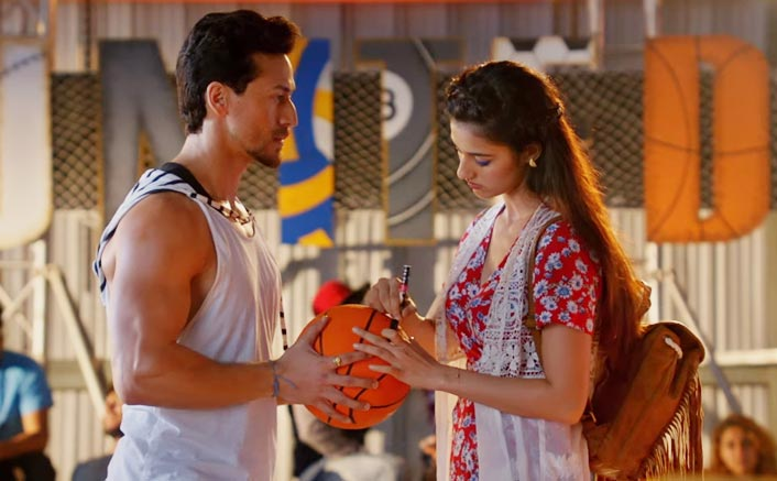 Box Office - This terrific ALL TIME RECORD created by Baaghi 2 after first week will amaze you