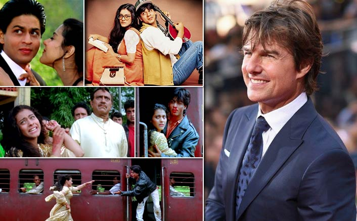DDLJ Twisted Ending: If Tom Cruise Was Shah Rukh Khan AKA Raj