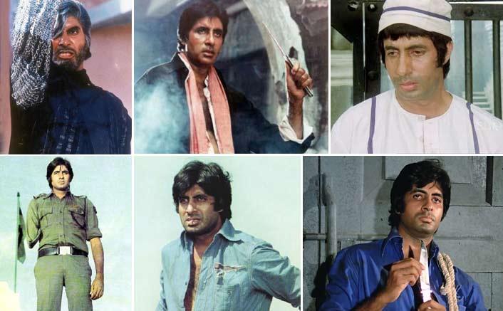 Decoding Megastar Amitabh Bachchan: 11 Blockbusters, 12 Super Hits, 23 Hits and counting….