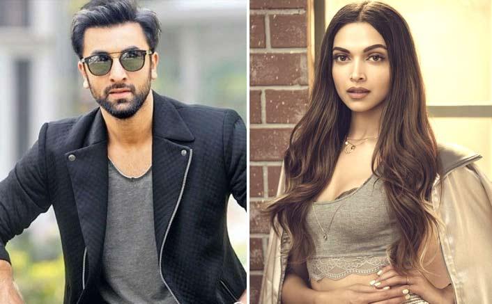 Ex-Lovers Ranbir Kapoor And Deepika Padukone Reunite For This Reason