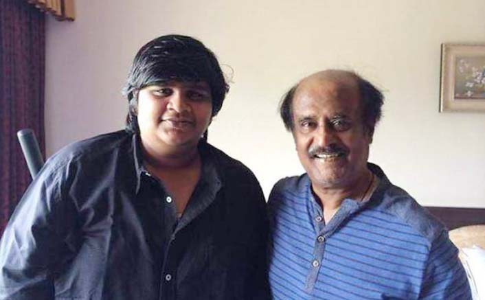 Exclusive Details on Rajinikanth's Yet Untitled Action Film With Karthik Subbaraj