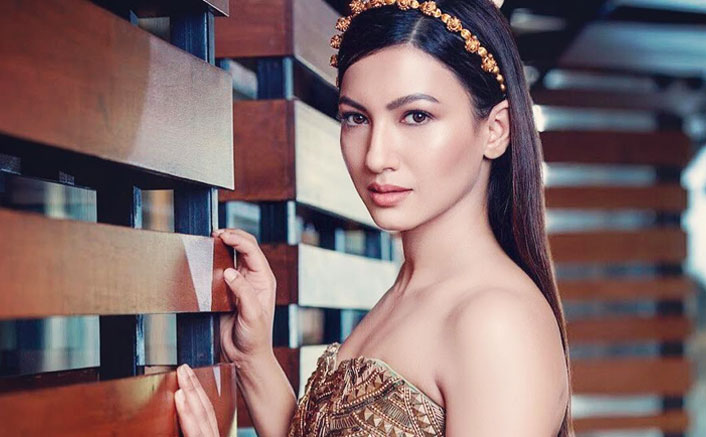 Gauahar Khan's Gauahargeous loved by all!