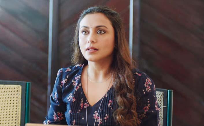Hichki Box Office Collections: Rani Mukherjee Starrer Continues To Shine In China