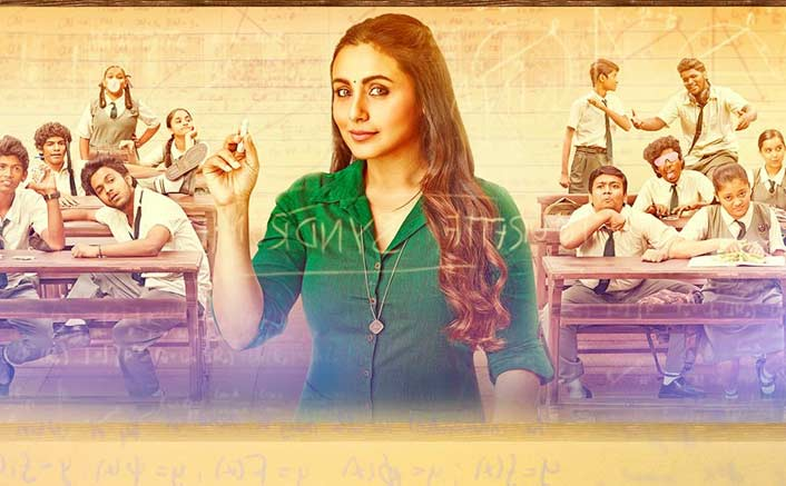 Hichki Box Office Collections In China Day 2: Rani Mukerji Starrer Jumps BIG!