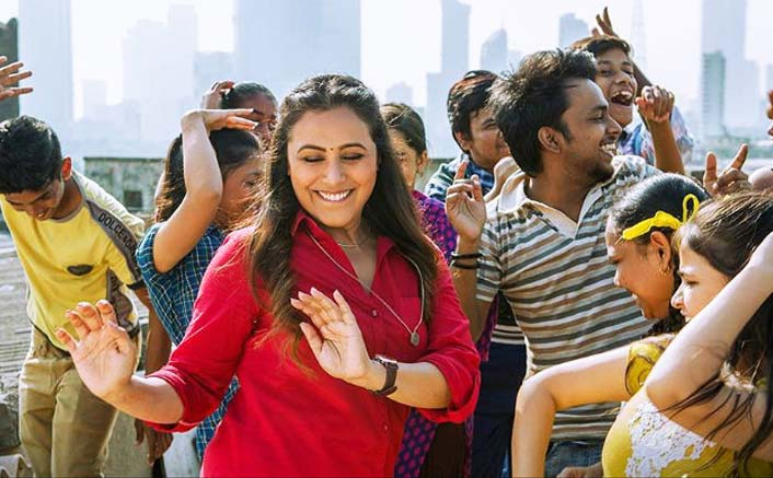Hichki China Box Office Collections Day 3: Rani Mukerji Starrer Continues To Rise & Shine!
