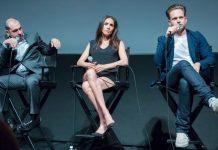 Hoffman was heartbroken with Markle, Adams exiting 'Suits'