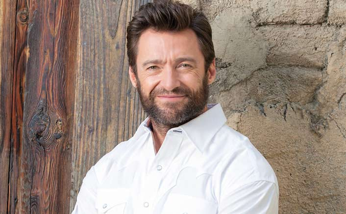 Hugh Jackman's special message for India