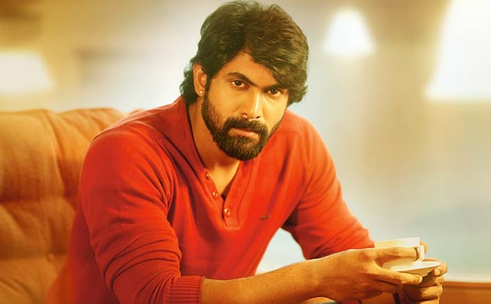 Rana would love to do superhero film in Indian space