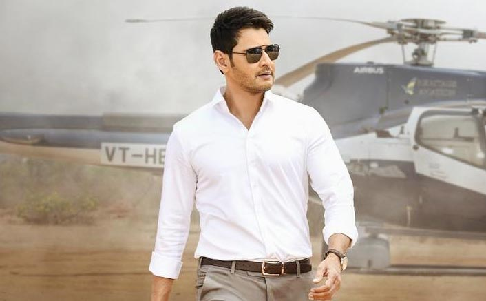 Industry in praises of Superstar Mahesh Babu for Bharat Aane Nenu