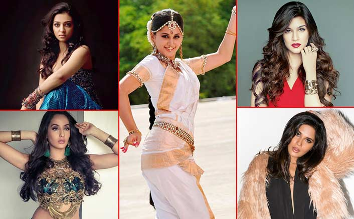 International Dance Day Feature - 5 Bollywood Actresses you didn't know were also trained dancers!
