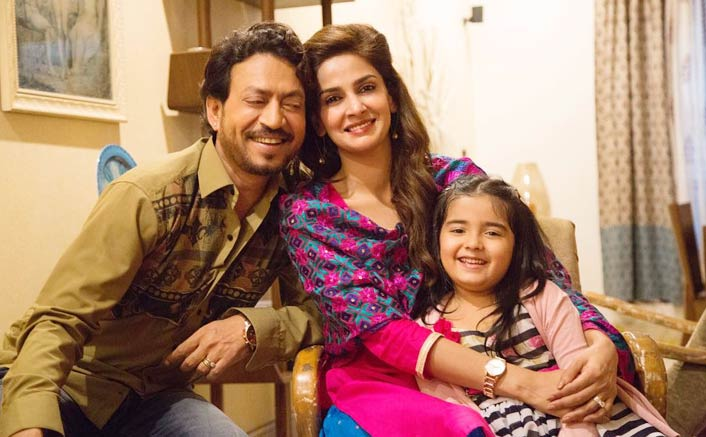 Hindi Medium Hong Kong Box Office Collections: Irrfan Khan Spreads The Love Worldwide!