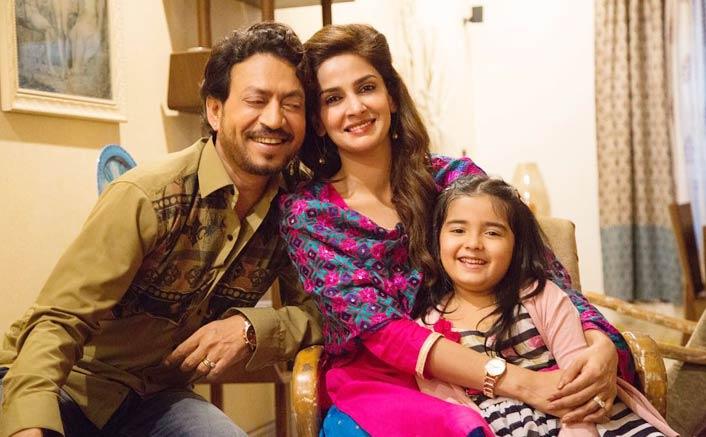Irrfan Khan's Hindi Medium Crosses 200 Crores At The China Box Office