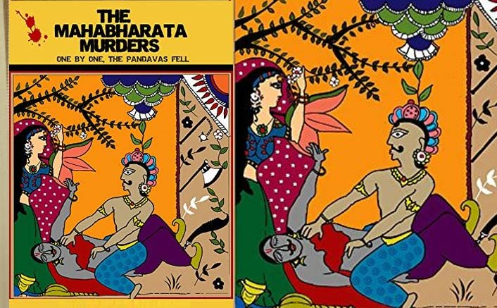 Junglee Pictures enters digital space with an adaptation of 'The Mahabharata Murders'