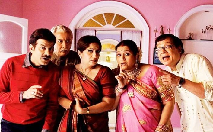 'Khichdi' makers recreate Venice in Vasai