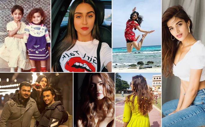 Koimoi's Daily Dose With Chai: From Krystle D'Souza's Sunny Photo To Amyra Dastur's Vacation Picture & Much More