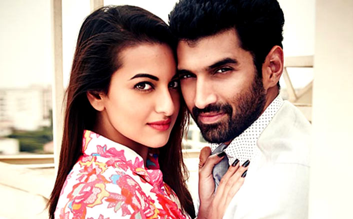 Looking forward to pair up with Aditya for first time: Sonakshi