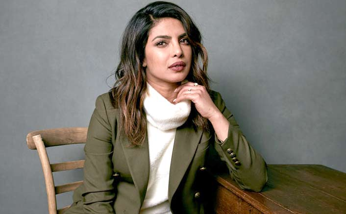 I have a lot of dreams for India's girls: Priyanka Chopra