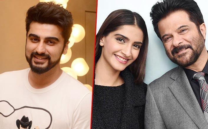 Namaste England Vs Ek Ladki Ko Dekha Toh Aisa Laga: Its' Arjun Kapoor vs Sonam Kapoor and Anil Kapoor at the Box-Office