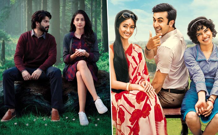 October VS Barfi! & More: Where Does This Varun Dhawan Starrer Stand After Weekend 1
