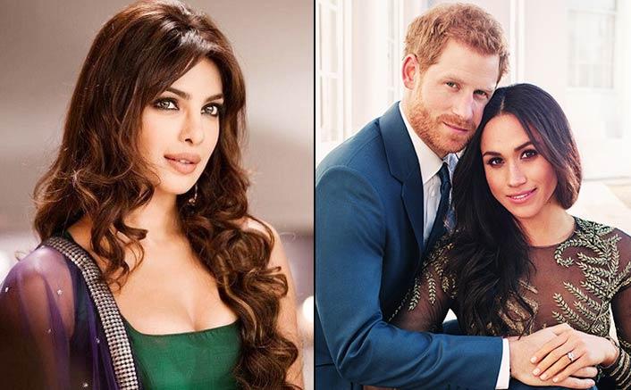 Priyanka not a bridesmaid at Markle's royal wedding
