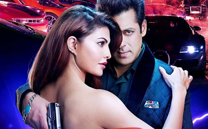 An action-packed Race 3 is ready to hit the theatres in 3D