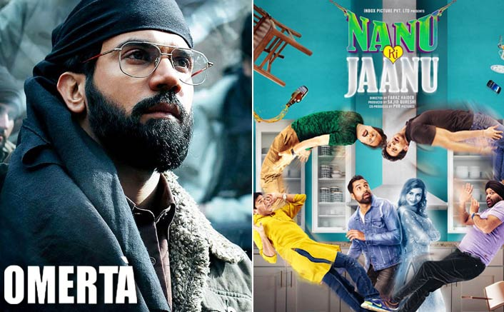 Rajkummar Rao vs Patralekha clash avoided as Omertà moves ahead, makes way for Nanu Ki Jaanu
