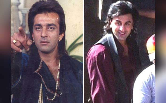 Ranbir Kapoor's Sanju Teaser to be Attached to the Prints of Avengers: Infinity War Globally!