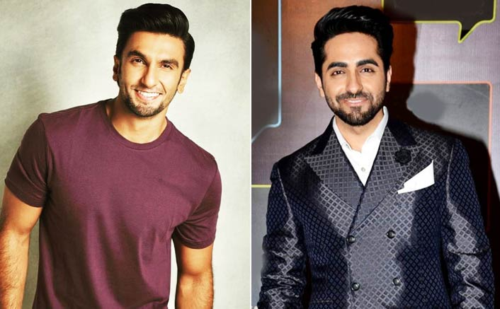 Ranveer Singh is most energetic performer: Ayushmann Khurrana