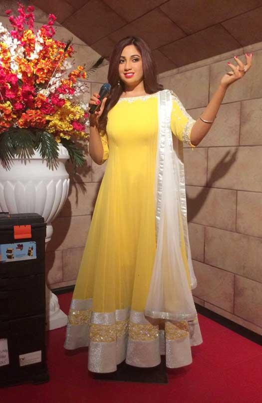 Shreya Ghosla