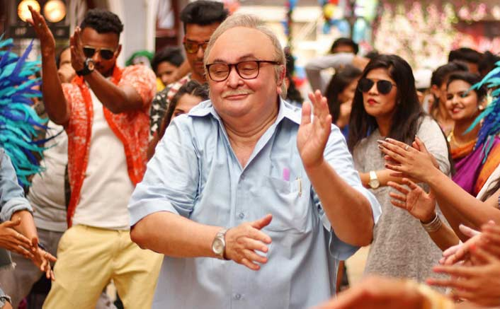 Rishi Kapoor - 102 Not Out