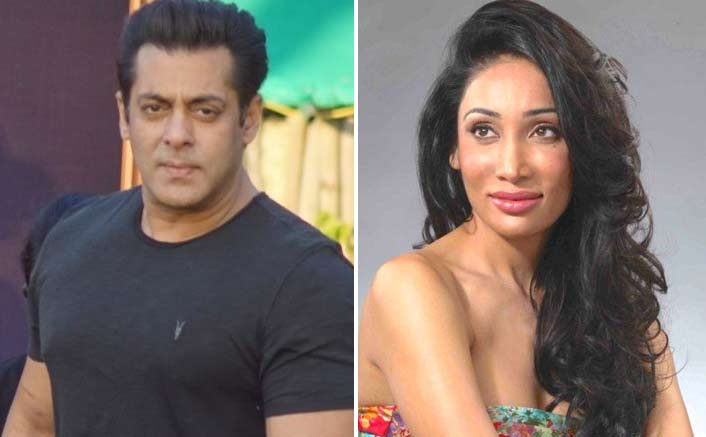 Salman Khan Accused Of Buying His Way Out Of Jail By Sofia Hayat