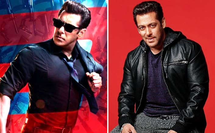 Salman Khan To Write A New Song For Race 3; This Time He Will Sing Too!
