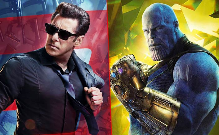 Salman Khan's Race 3 gears up to challenge Avengers - Infinity War's bumper opening this Eid