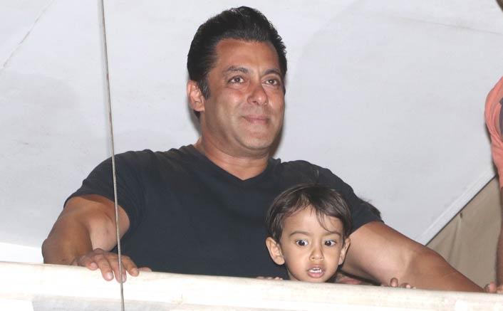 Salman returns home to hero's welcome