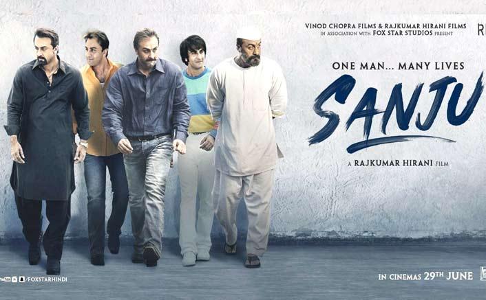 Sanju First Look: Is This Where Ranbir Kapoor's MAGIC Begins?