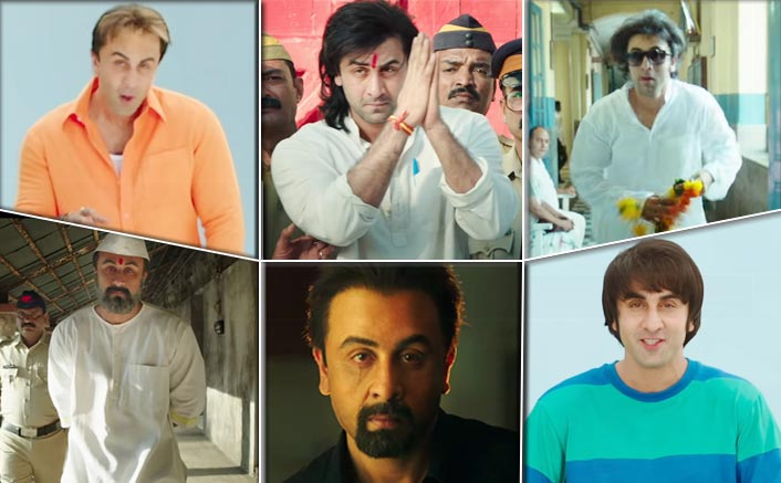 Sanju Teaser Breakdown: Here's Why Ranbir Kapoor Is Taking Home All The Best Actor Awards This Year