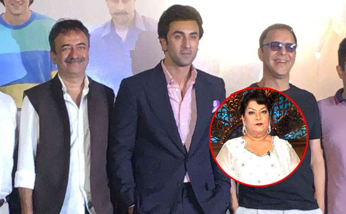 Sanju Teaser Launch: Here's What Ranbir Kapoor Has To Say About Saroj Khan's Casting Couch Comment
