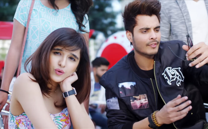 Shirley Setia unveils her first Punjabi song