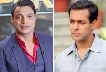 Shoaib Akhtar sad about 'friend' Salman's sentence