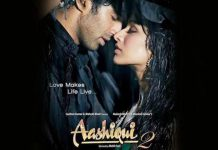 Some stories stay with you forever: Shraddha on 5 years of Aashiqui 2
