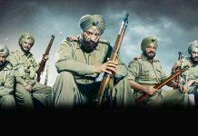 Subedar Joginder Singh is an informative masterpiece