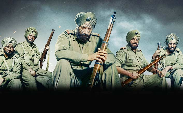 Subedar Joginder Singh is an informative masterpiece