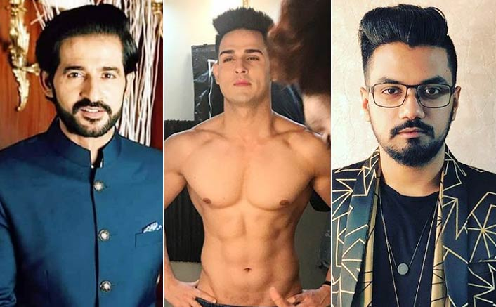 This Is How Hiten Tejwani & Rocky Jaiswal​ ​Mocked Over Priyank Sharma's​​ Transformation!