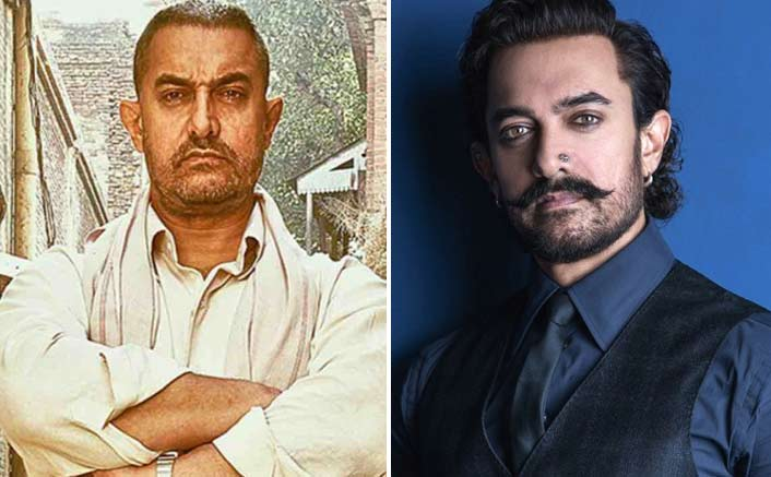 Thugs Of Hindostan To Simultaneously Release In India And China: Can It Surpass Dangal