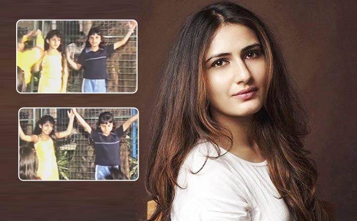 TOH Actress Fatima Sana Shaikh