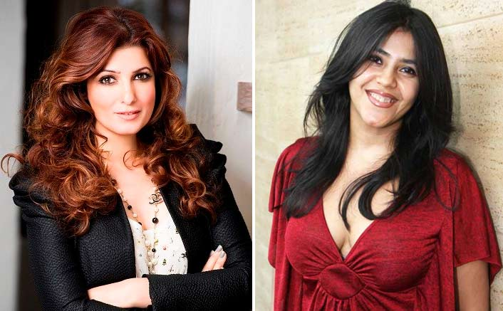 Twinkle Khanna, Ekta Kapoor to get FLO Icon Award
