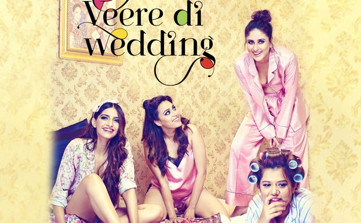 Veere Di Wedding Trailer: Fun, Bold & Badass!