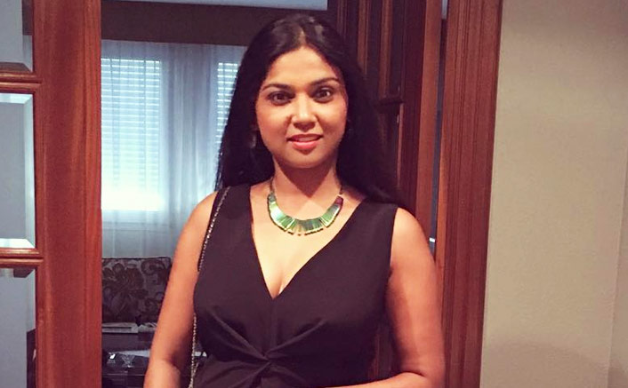 Wasn't planned as big expose: Usha on 'Bollywood's Dark Secret'